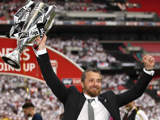 Jokanovic admits 'ambitious' recruitment is needed
