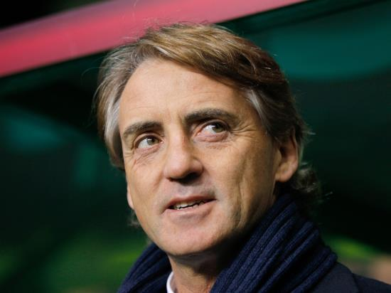 Italy vs Saudi Arabia - Mancini expects Italy to express themselves against Saudi Arabia