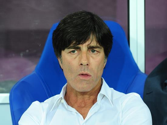 Joachim Low: Germany have plenty of work to do before World Cup defence
