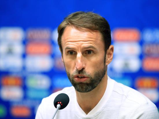 England vs Belgium - England boss seeking win against Belgium after Germany's 'surprise' exit