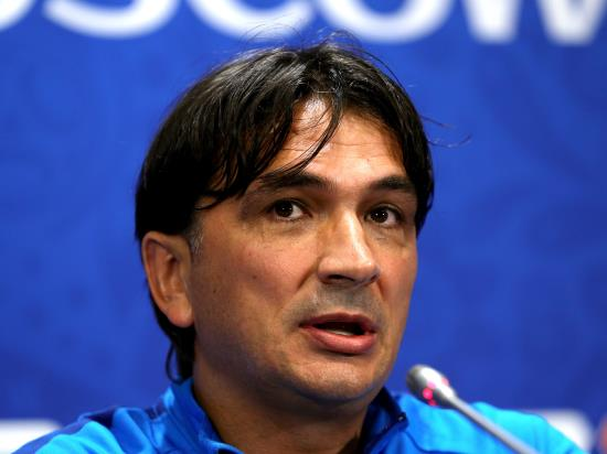 Croatia vs England - Zlatko Dalic wants to keep Croatia party going with World Cup win