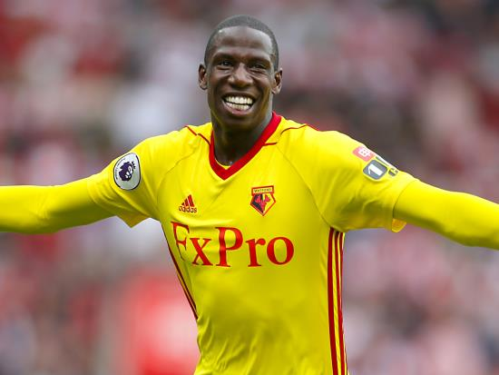 Watford vs Brighton - Doucoure available for Watford but Deulofeu misses opening game
