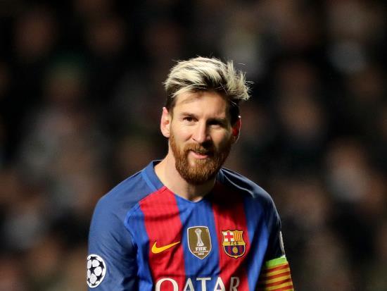 Barcelona(N) 2 - 1 Sevilla: Dembele seals Supercopa success for Barcelona