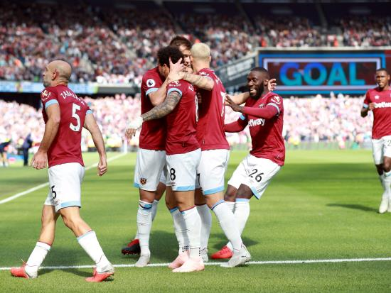 West Ham defeat adds to Manchester United's troubled season