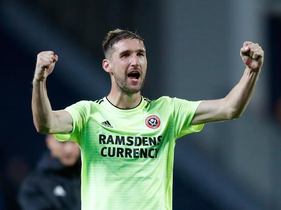 Sheffield Utd vs Sheffield Wed - Blades will hope Chris can help Bash derby opponents Wednesday