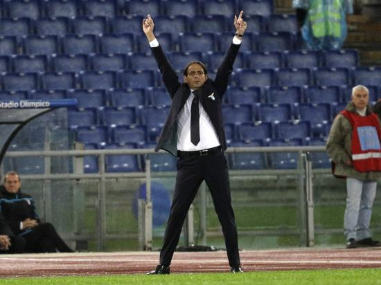 Simone Inzaghi: Lazio missed an opportunity against AC Milan - 7M sport