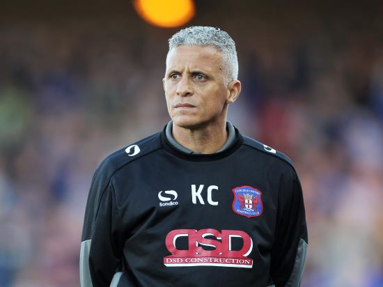 keith curle - photo #23