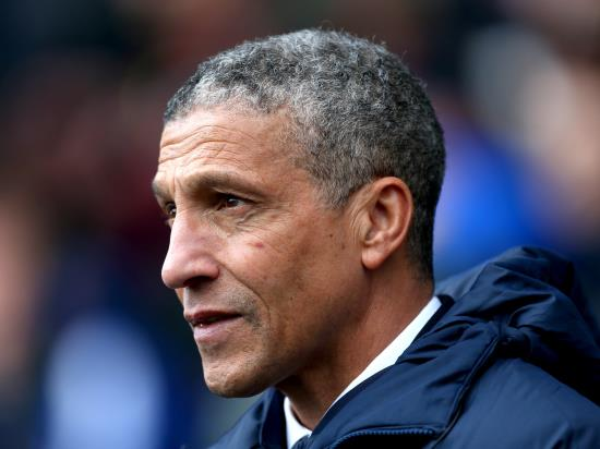 Brighton & Hove Albion vs Cardiff City - Brighton have a point to prove