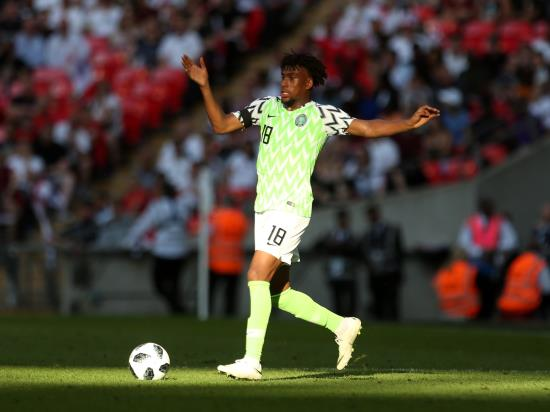 Nigeria fight back to see off Cameroon