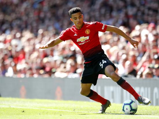 Solskjaer compares Greenwood with Giggs after beating Inter Milan