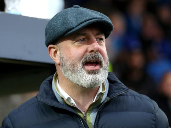 Keith Hill backs Bolton to mount serious challenge to avoid relegation