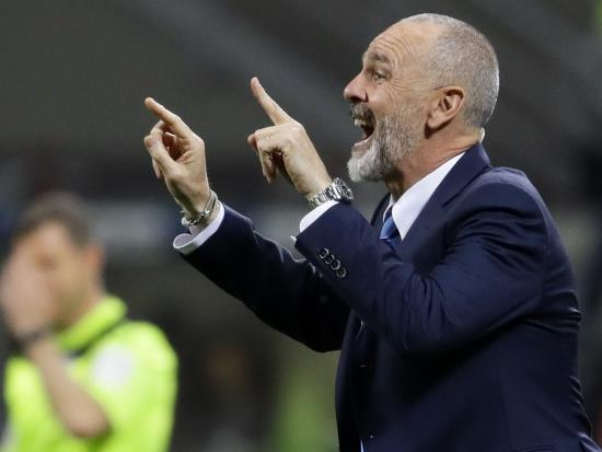 AC Milan vs Lecce - New boss Pioli does not expect perfection straight away from Milan