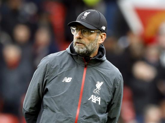 Genk vs Liverpool: Klopp urges Liverpool to improve away record in Champions League