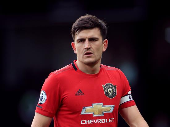 Manchester United vs Norwich City - Harry Maguire set to be fit to face Norwich