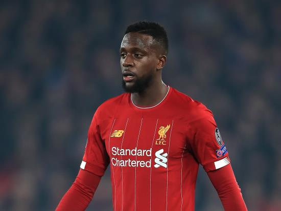 Liverpool vs Southampton - Origi expected to be fit as Liverpool host Southampton
