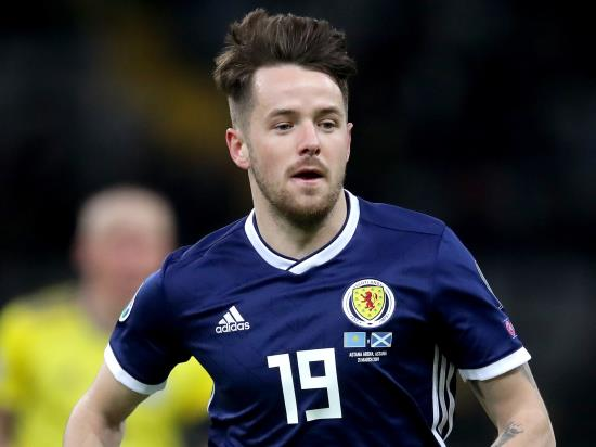 Marc McNulty Hits A Hat Trick For Hibs To End BSC Glasgow