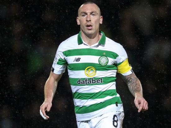 Celtic vs FC Kobenhavn - Lennon insists Celtic will not be affected by complacency