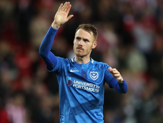 Portsmouth vs Arsenal - Pompey waiting on Tom Naylor and Ronan Curtis