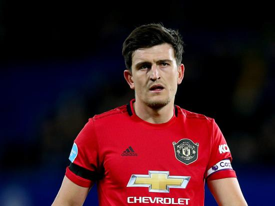 Man United vs Man City - Maguire doubtful for Manchester derby because of ankle injury