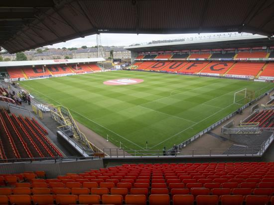 Liam Smith a doubt as Dundee United face St Mirren