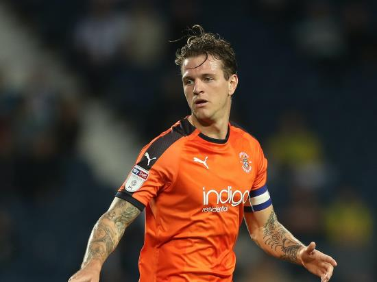 Luton likely to rotate for Manchester United clash