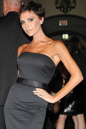 Victoria Beckham: From style zero to fashion hero