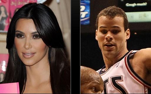 Kris Humphries Kim Kardashian Pics. Kim Kardashian and Kris
