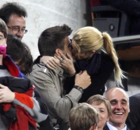 Shakira and pique break up