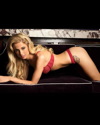 Traci Lynn Nude 27