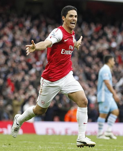 Mikel Arteta tells Arsenal: Don't slip up against Wolves