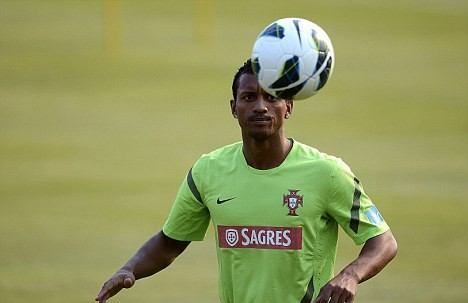 Nani switch to Zenit derailed by Man United winger's 'unreal' wage demands