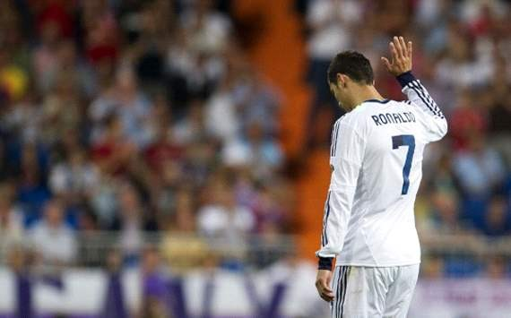Real Madrid would sell Ronaldo for €200 million