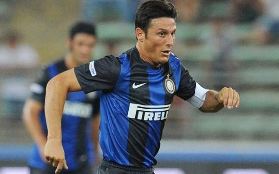 Zanetti sends out battle cry ahead of Torino clash