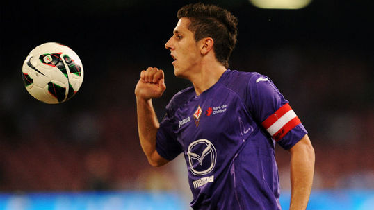 Jovetic reveals failed Juve pursuit