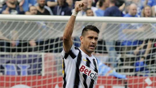 Borriello wants big payback