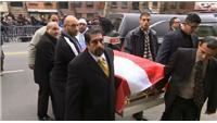 Camacho laid to rest in New York