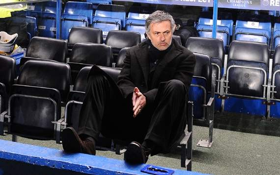 Mourinho not leaving Real Madrid, says Louro