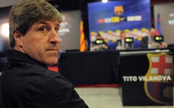 Barcelona must beat Malaga, says Roura