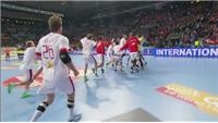 Denmark make IHF Men's World Championships final