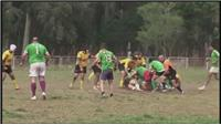 Rugby Union kicks off in Morocco