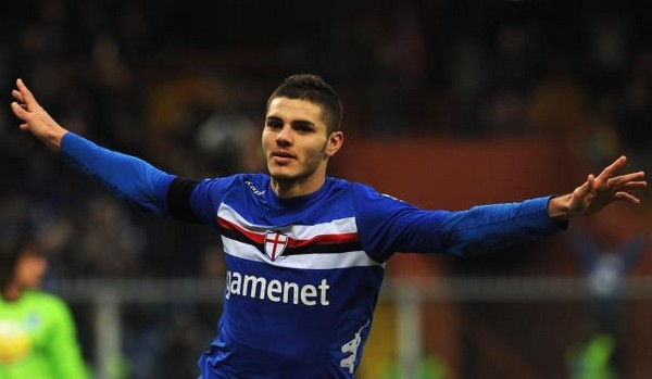 Napoli join Man City in race for Sampdoria star
