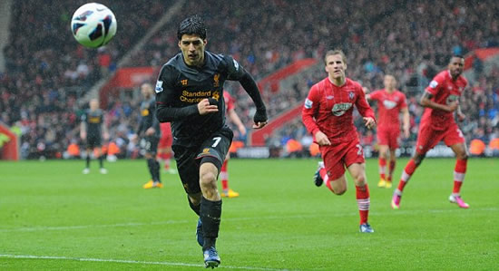Juventus reopen talks with Liverpool over £26m summer transfer for Suarez