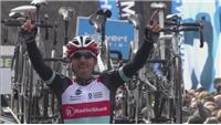 Fabian Cancellara claims Tour of Flanders victory
