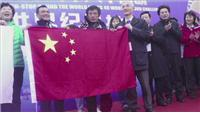 Guo Chuan becomes first Chinese man to sail solo around the world