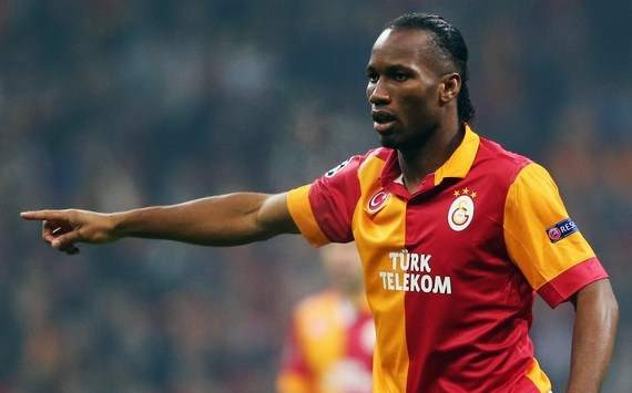 Drogba: Chelsea should appoint Mourinho & one day I could return