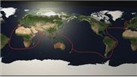 Volvo Ocean Race unveil longest ever route