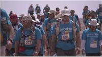 Marathon des Sables concludes with charity stage