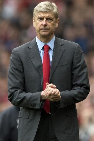 PSG give up Wenger hunt - 7M sport