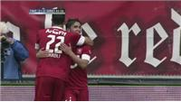 FC Twente through to Eredivisie play-off final