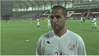 Bougherra ready for war with Al Hilal